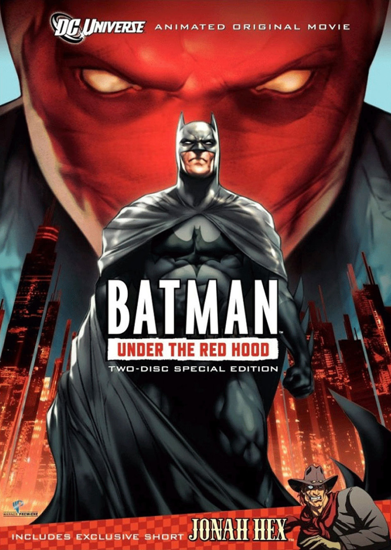 Batman Under the Red Hood (2010) ศึกจอมโจรหน้ากากแดง (Soundtrack ซับไทย)