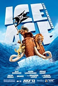 Ice Age 4 ไอซ์ เอจ ภาค 4 เจาะยุคน้ำแข็งมหัศจรรย์ กำเนิดแผ่นดินใหม่