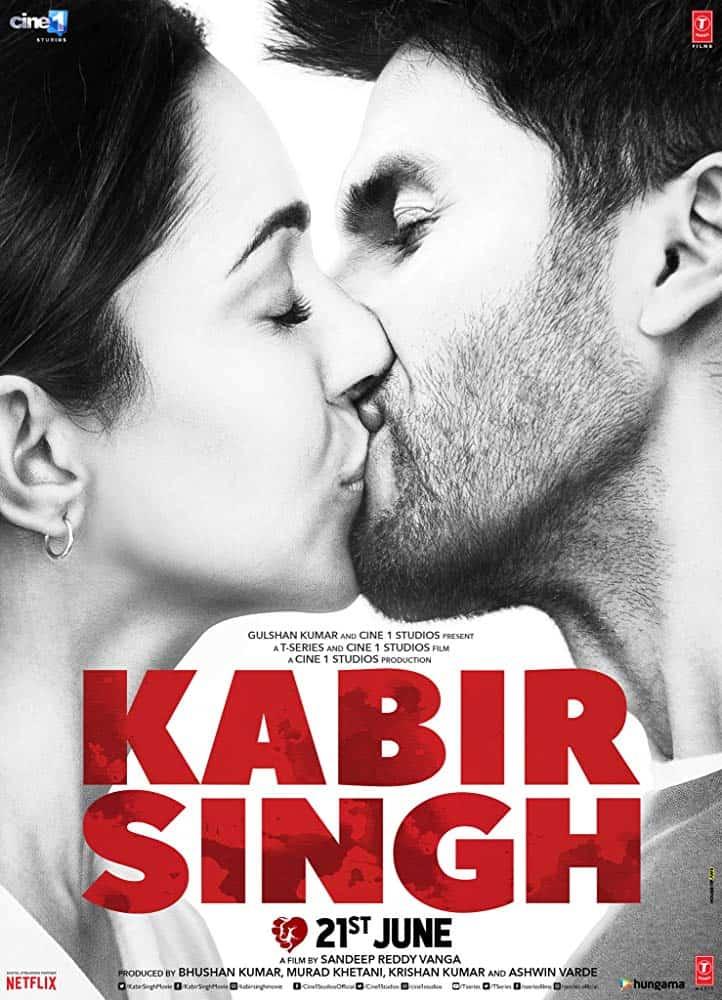 Kabir Singh (2019) กาบีร์ สิงห์