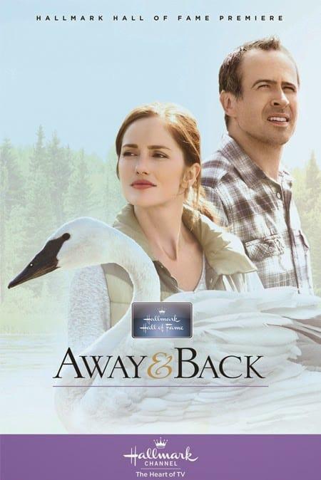 Away and Back (2015) ออกไปและกลับมา