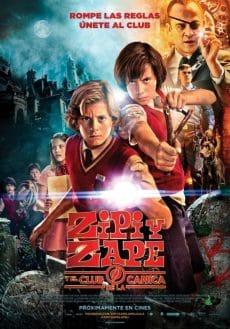 Zip & Zap และ The Marble Gang (2013) ซิปแซป แก๊งป่วนก๊วนลูกหิน