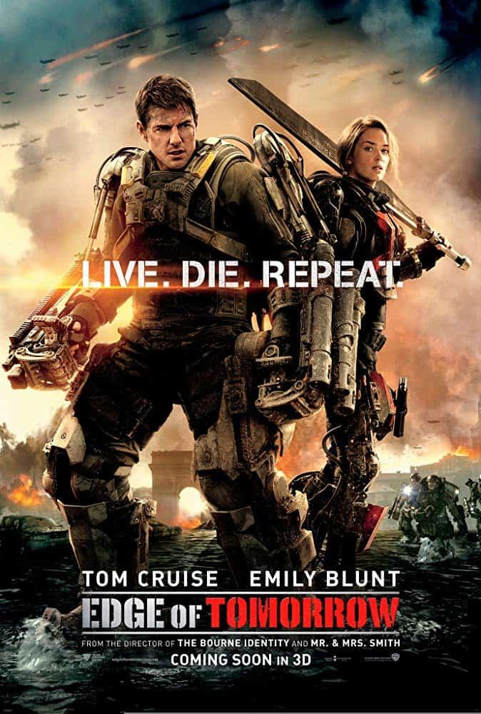 Age Of Tomorrow (2014) ปฏิบัติการสงครามดับทัพอสูร