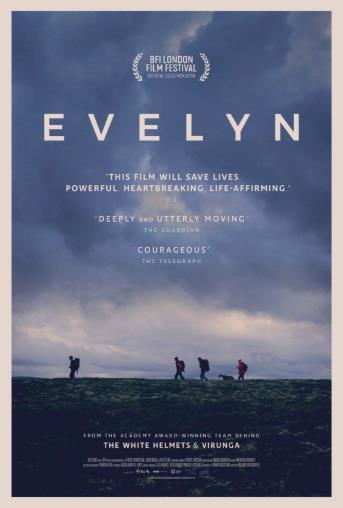 Evelyn (2018) อีฟลิน