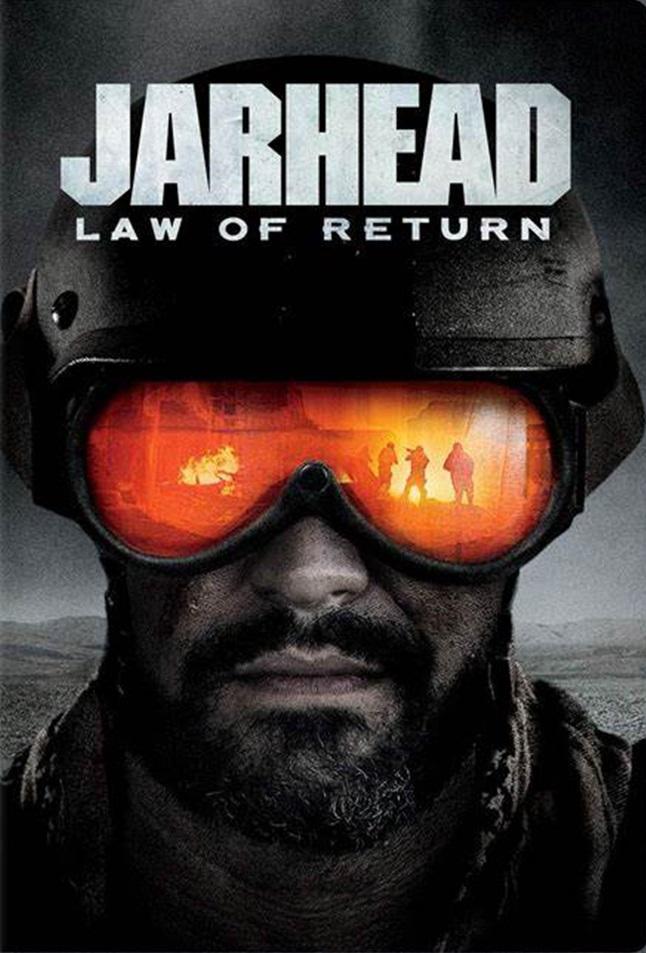 Jarhead Law Of Return (2019) จาร์เฮด พลระห่ำสงครามนรก 4