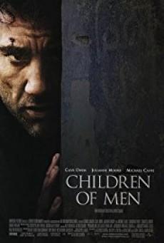 Children of men พลิกวิกฤต ขีดชะตาโลก
