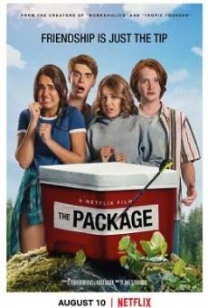 The Package กล่องดวงใจ (2018)