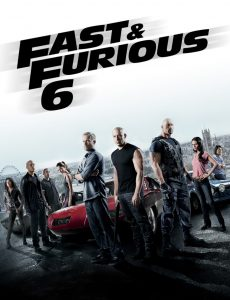 Fast & Furious 6 (2013) เร็ว แรง ทะลุนรก 6