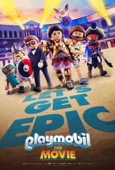 Playmobil The Movie เพลย์โมบิล เดอะ มูฟวี่