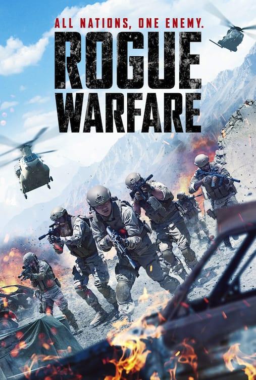 Rogue Warfare (2019) สมรภูมิสงครามแห่งการโกง