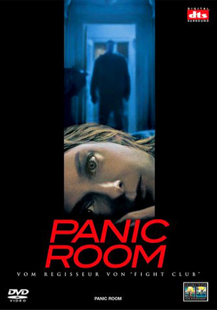 Panic Room (2002) ห้องเช่านิรภัยท้านรก