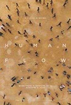 Human Flow ฮิวแมน โฟลว์