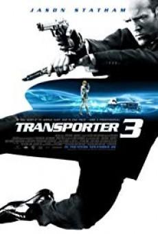 Transporter 3 เพชฌฆาต สัญชาติเทอร์โบ 3 (2008)