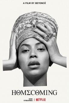 Homecoming - A Film By Beyoncé ภาพยนตร์โดย บียอนเซ่