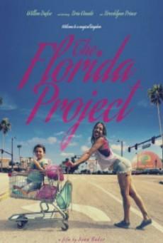The Florida Project แดน (ไม่) เนรมิต