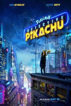 Pokemon Detective Pikachu โปเกมอน ยอดนักสืบพิคาชู