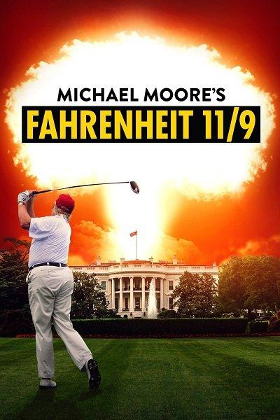 Fahrenheit 11/9 (2018) ฟาห์เรนไฮต์ 11/9