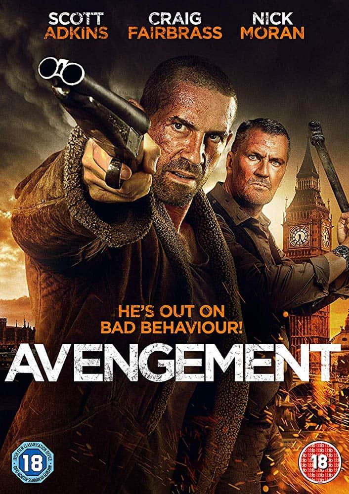 Avengement (2019) แค้นฆาตกร