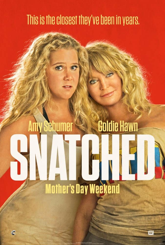 Snatched (2017) แม่…ลูก