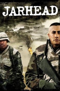Jarhead 1 (2005) พลระห่ำสงครามนรก 1