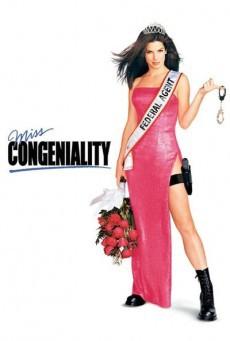 Miss Congeniality พยัคฆ์สาวนางงามยุกยิก
