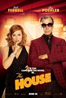 The House (2017) เปลี่ยนบ้านให้เป็นบ่อน