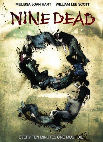 Nine Dead (2010) 9 ตาย…ต้องไม่ตาย