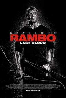 Rambo Last Blood แรมโบ้ 5 นักรบคนสุดท้าย