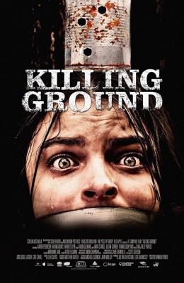 Killing Ground (2016) แดนระยำ