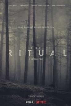 The Ritual สัมผัสอาฆาต วิญญาณสยอง