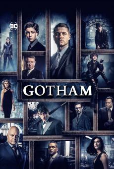 Gotham Season 3 ก็อตแธม ปี 3