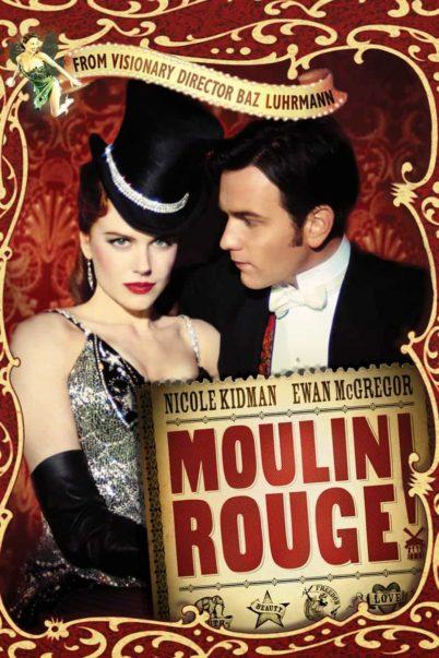 Moulin Rouge ! (2001) มูแลง รูจ