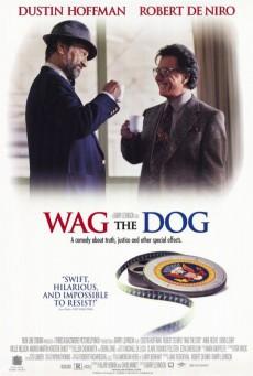 Wag the Dog (1997) สองโกหกผู้เกรียงไกร