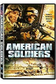 American Soldiers ยุทธภูมิฝ่านรกสงครามอิรัก
