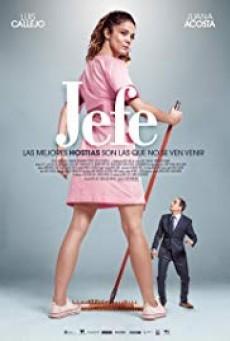 JEFE ( นายใหญ่บิ๊กเบิ้ม )