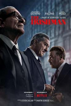 The Irishman (2019) คนใหญ่ไอริช