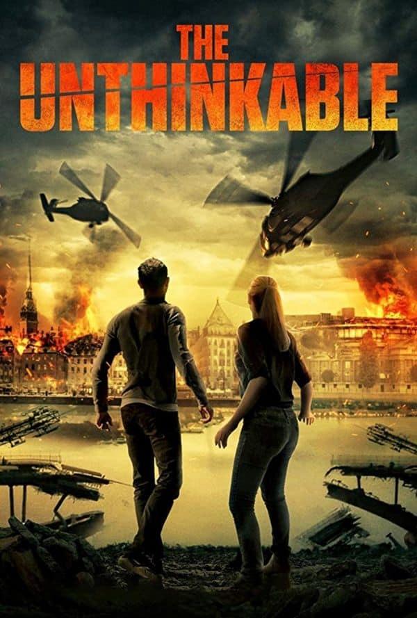 The Unthinkable (2018) วิบัติการณ์ถล่มเมือง(SoundTrack ซับไทย)