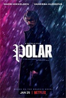 Polar ล่าเลือดเย็น
