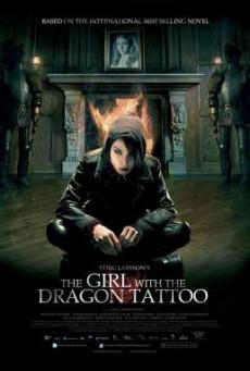 Millennium 1: The Girl With The Dragon Tattoo (2009) พยัคฆ์สาวรอยสักมังกร