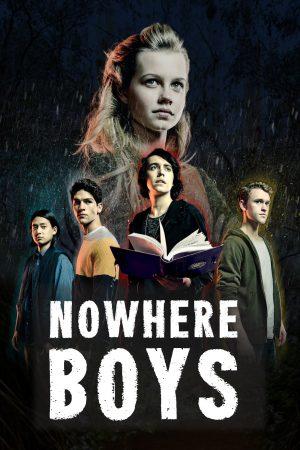 Nowhere Boys The Book of Shadows (2016) หนังสือแห่งเงา กับเด็กชายที่หายไป