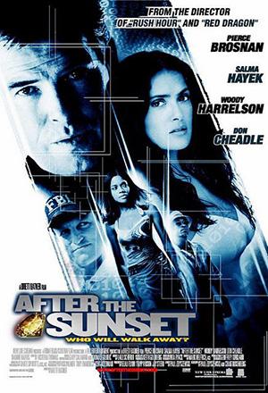 After the Sunset (2004) พยัคฆ์โคตรเพชร