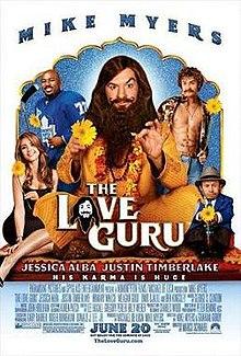 The Love Guru (2008) ปรมาจารย์รัก สูตรพิสดาร