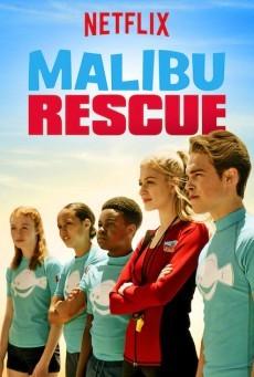 Malibu Rescue ทีมกู้ภัยมาลิบู