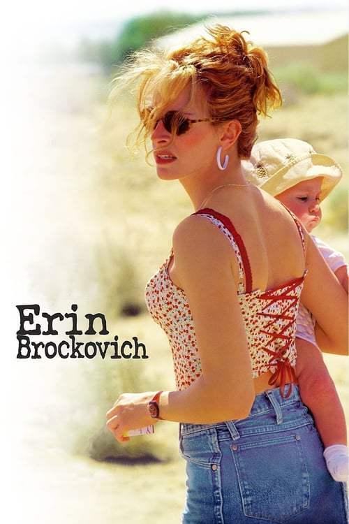 Erin Brockovich (2000) ยอมหักไม่ยอมงอ