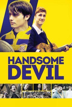 Handsome Devil (2016) หล่อ ร้าย เพื่อนรัก