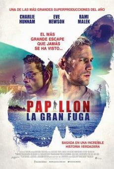 Papillon (2017) ปาปิยอง หนีตายแดนดิบ (Soundtrack Nosub)