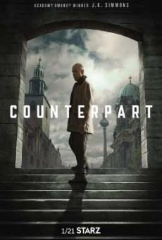 Counterpart Season2