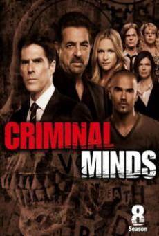 Criminal Minds Season 8 อ่านเกมอาชญากร ปี 8