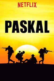 Paskal ปาสกัล หน่วยพิฆาตทะเลโหด
