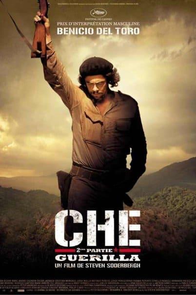 Che 2 (2008) เช กูวาร่า สงครามปฏิวัติโลก 2
