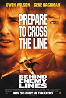 Behind Enemy Lines แหกมฤตยูแดนข้าศึก ภาค 1